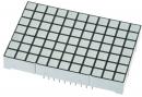 1.4 inch 11x7 Square Matrix
