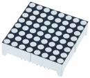 1.5 inch 8x8 Dot Matrix