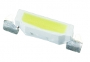 Side View SMD LED With Reflector 0.8mm Height