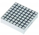 1.2 iinch 8x8 Square Matrix