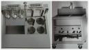 4孔煮麵台