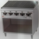 美式碳烤爐