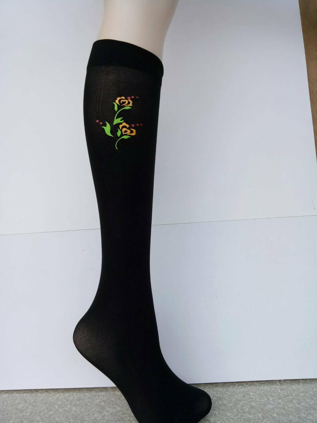 中統絲襪 (1)