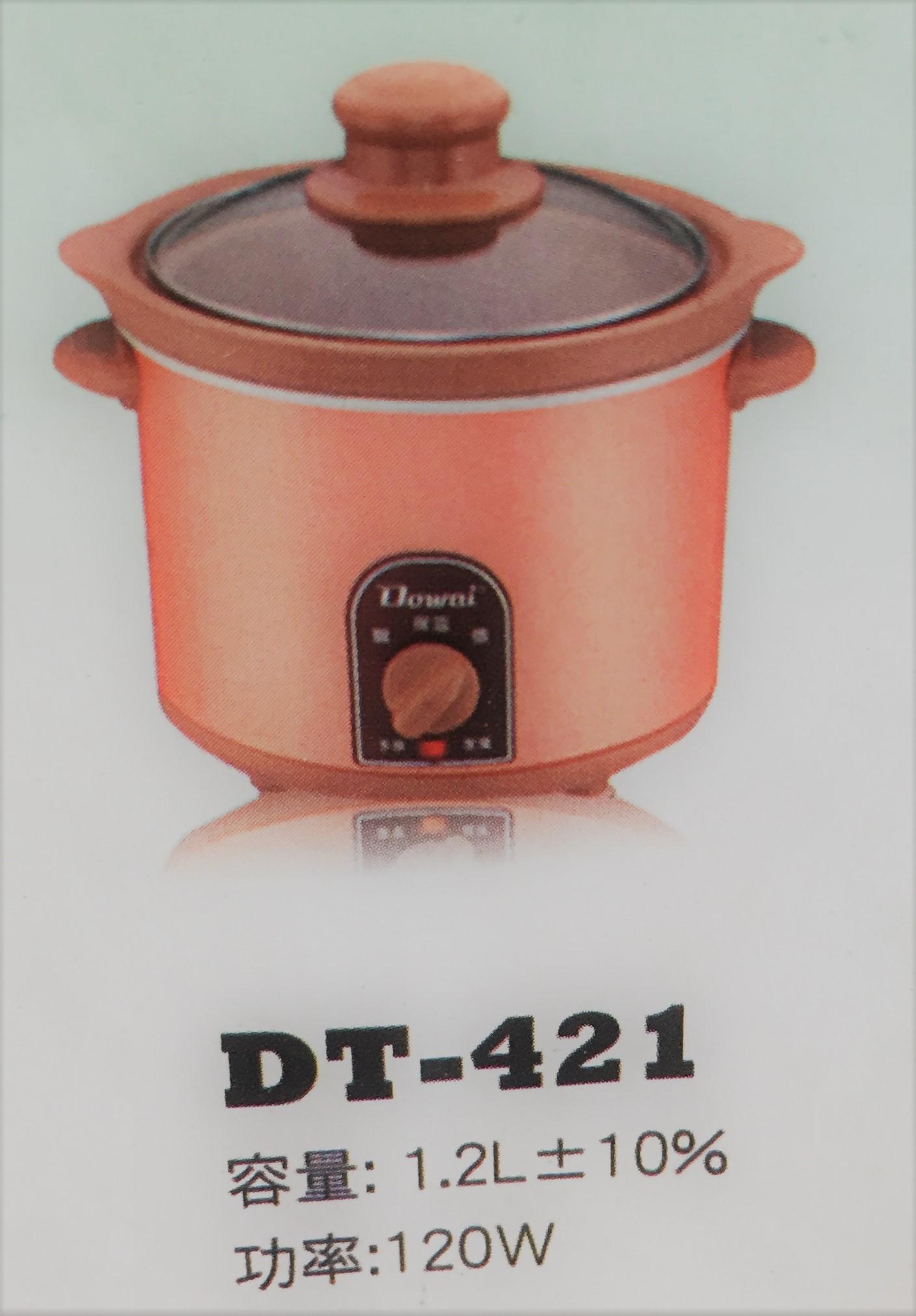 DT-421