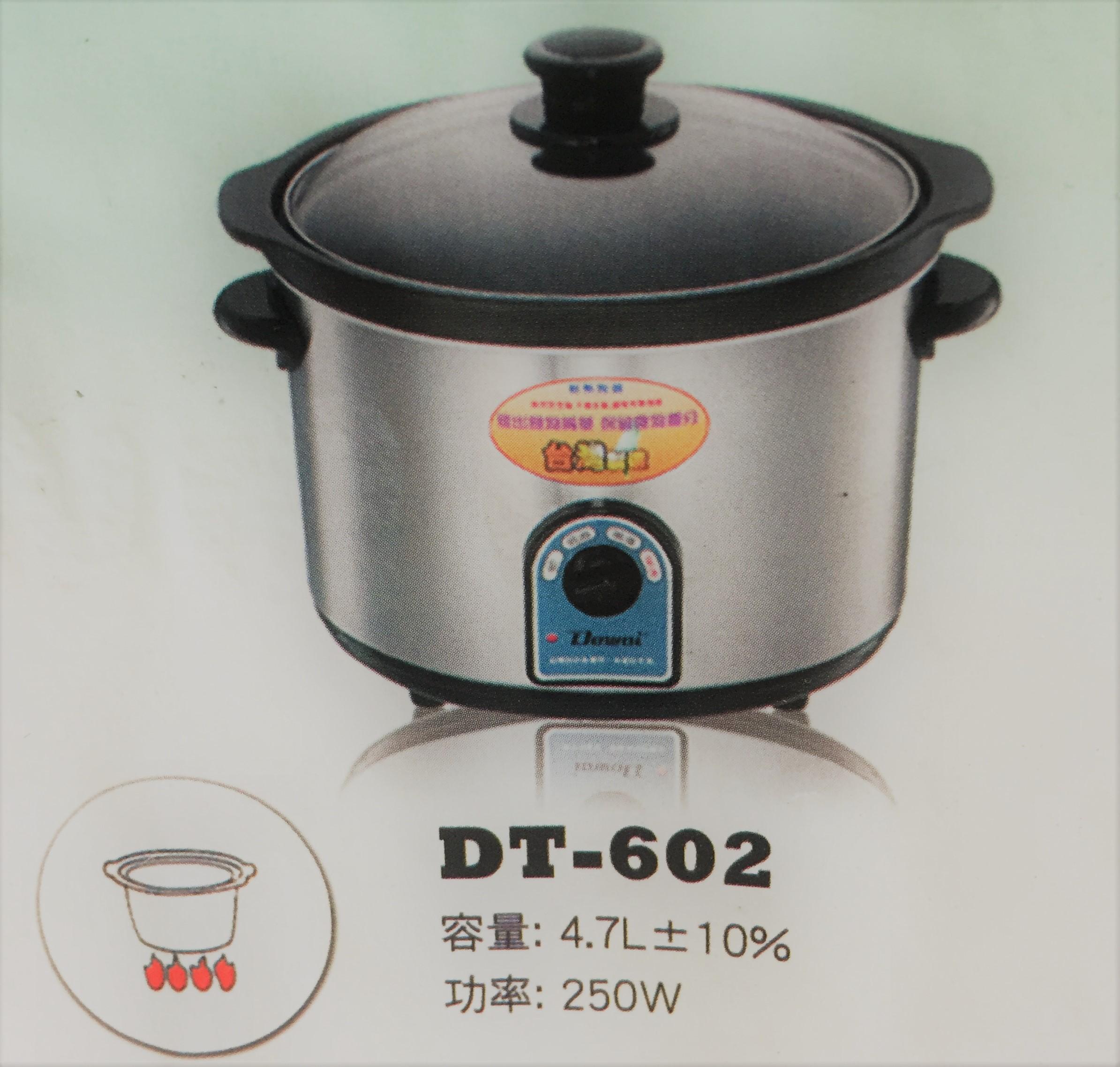 DT-602