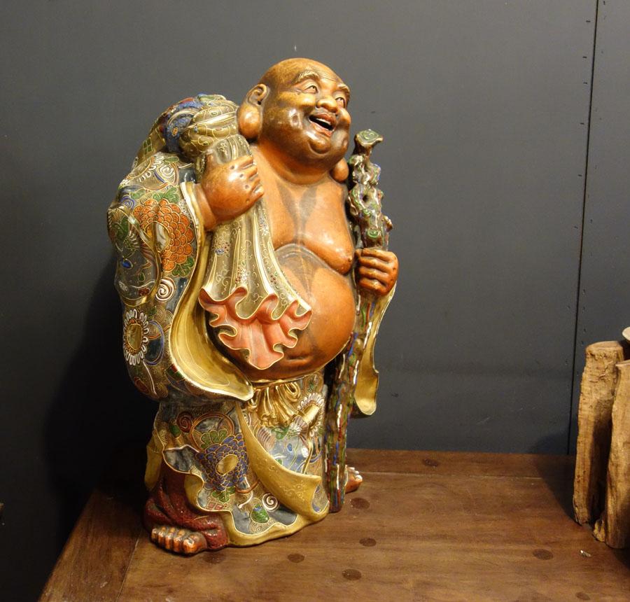 彌勒佛像藝術品