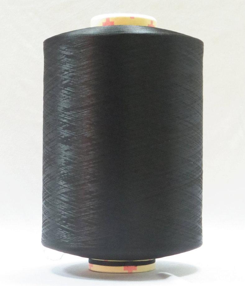 特多龍定型及伸縮性原紗色紗