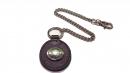 星座牛皮鑰匙鍊(咖啡色-牡羊座)K290-3.1
