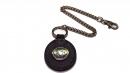 星座牛皮鑰匙鍊(咖啡色-金牛座)K290-4.1