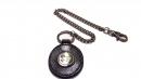 星座牛皮鑰匙鍊(咖啡色-獅子座)K290-7.1