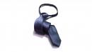 高級織花布領帶(窄版)N390-1.5