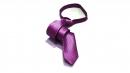 高級織花布領帶(窄版)N390-5.5