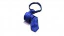 高級織花布領帶(窄版)N390-9.5
