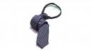 高級織花布領帶(窄版)N390-10.5