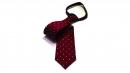 高級織花布領帶(寬版)N390-5.7