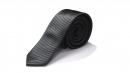 手打高級織花布領帶(窄版)N390-4.1.5