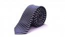 手打高級織花布領帶(窄版)N390-6.1.5