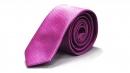 手打高級織花布領帶(窄版)N390-7.1.5