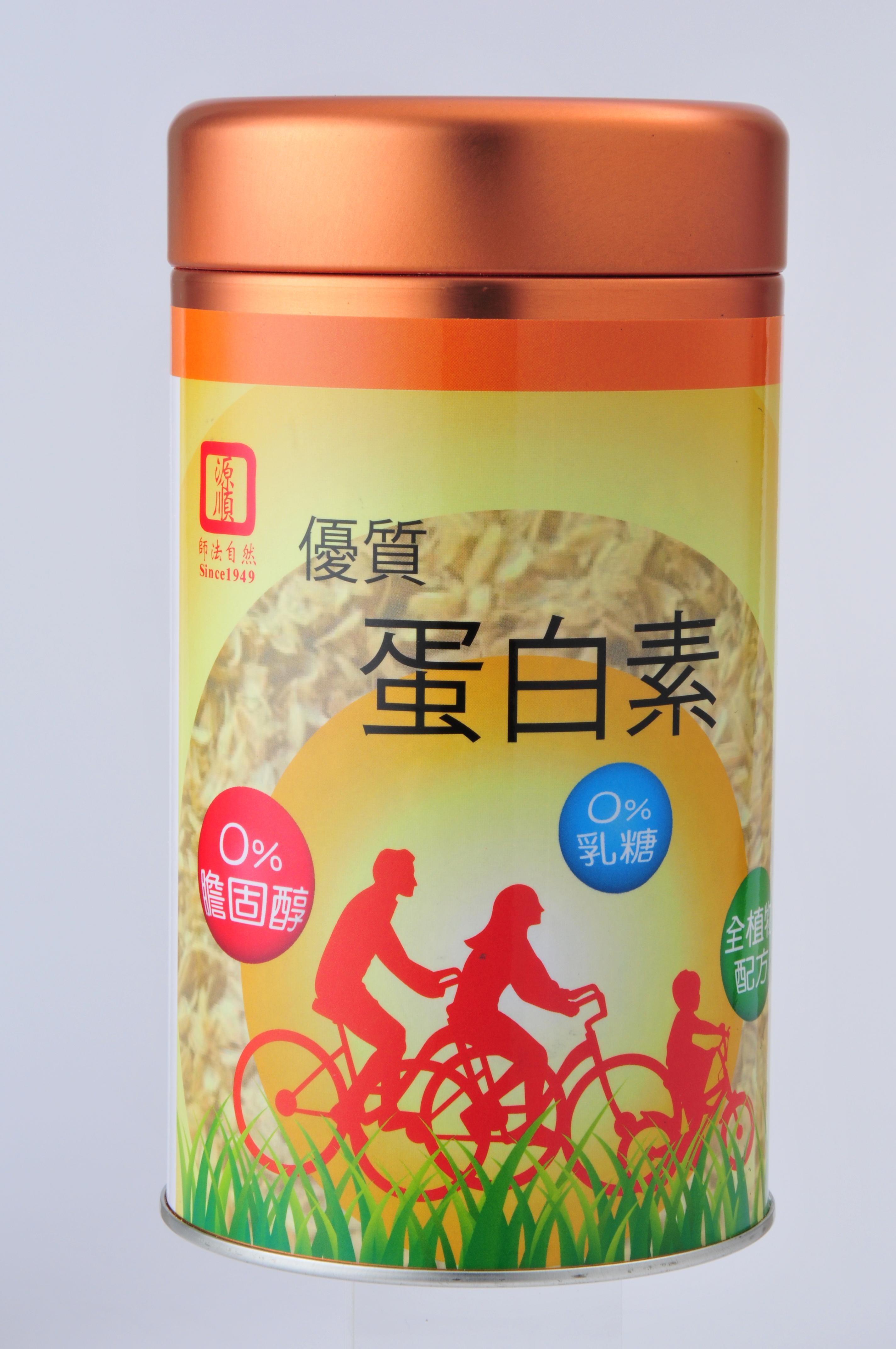 優質蛋白素-12罐入/箱