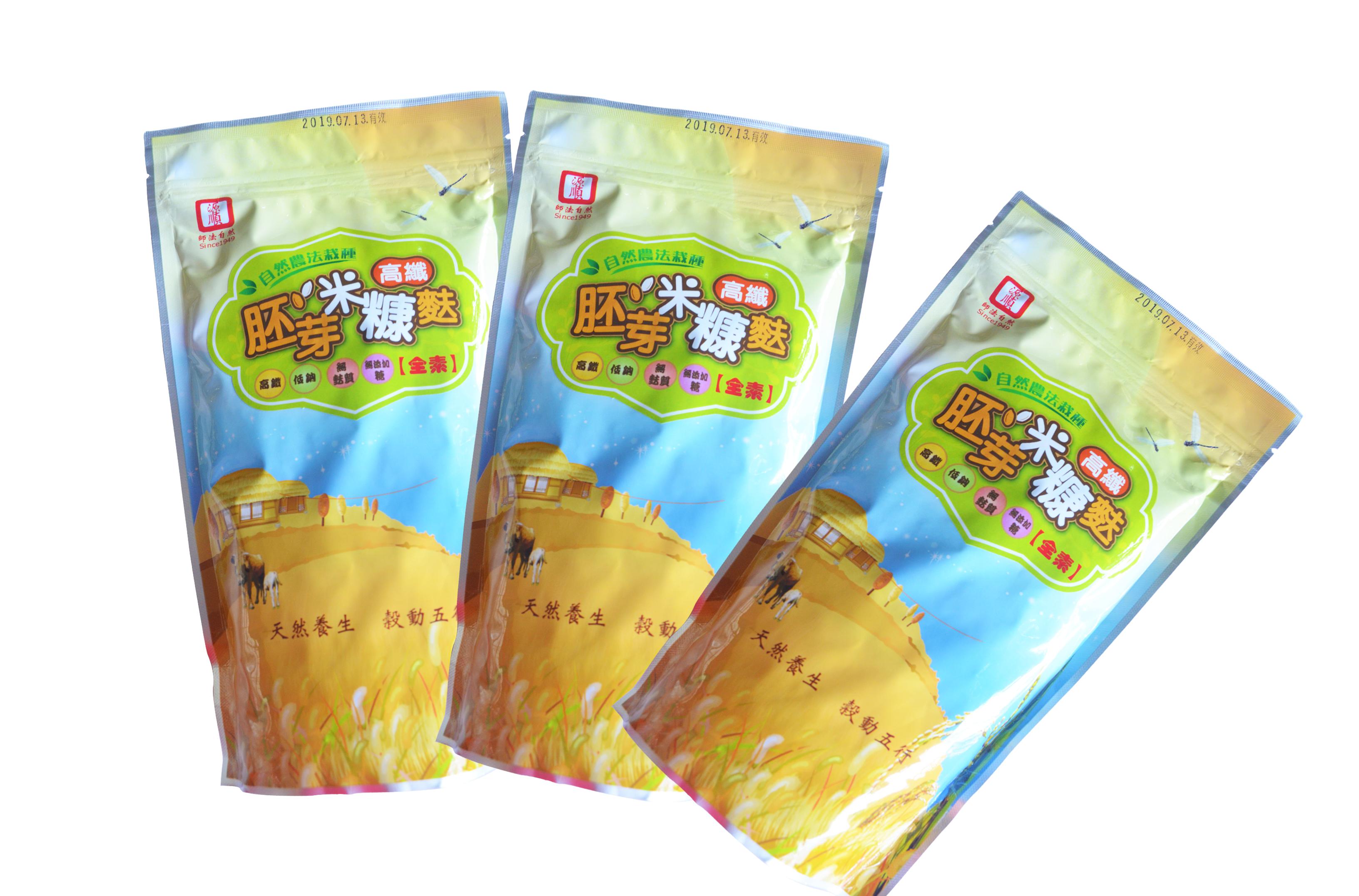 【源順】高纖胚芽米糠麩12入/箱
