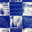 印刷桌巾41225