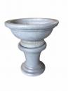 小碗水泥盆