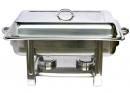 方型自助餐爐