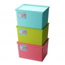 家樂收納盒(附蓋)