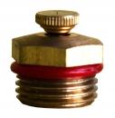 4分固定噴頭(小斜)裝銅