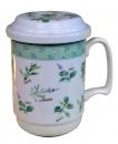 三件式品茗蓋杯