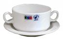 ARC27089湯碗+底盤