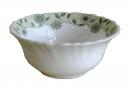 綠意晶石湯碗