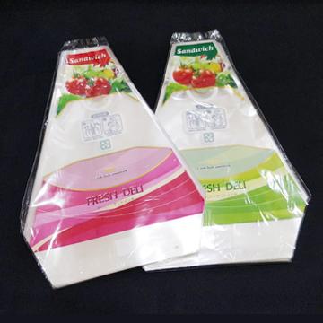側拉式三明治袋(70)