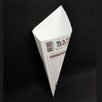 三角杯套(郵報圖)