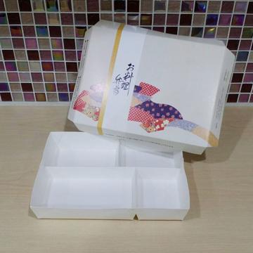 日式四格餐盒8060(公版圖)