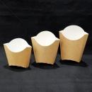牛卡紙薯條盒
