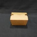 牛皮紙方形盒-1號