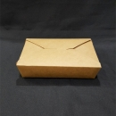 牛皮紙方形盒-2號