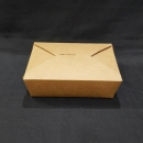 牛皮紙方形盒-3號