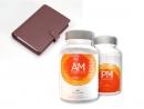 AM & PM Essentials™-usage