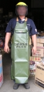 護身裙(綠)