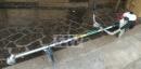 GH-11硬管割草機