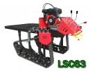 LSC63履帶高床式搬運機