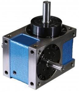 心軸型分割器Shaft type