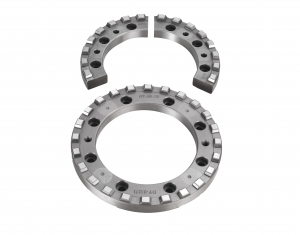 TWO-PIECES/THREE-PIECES COUPLING
