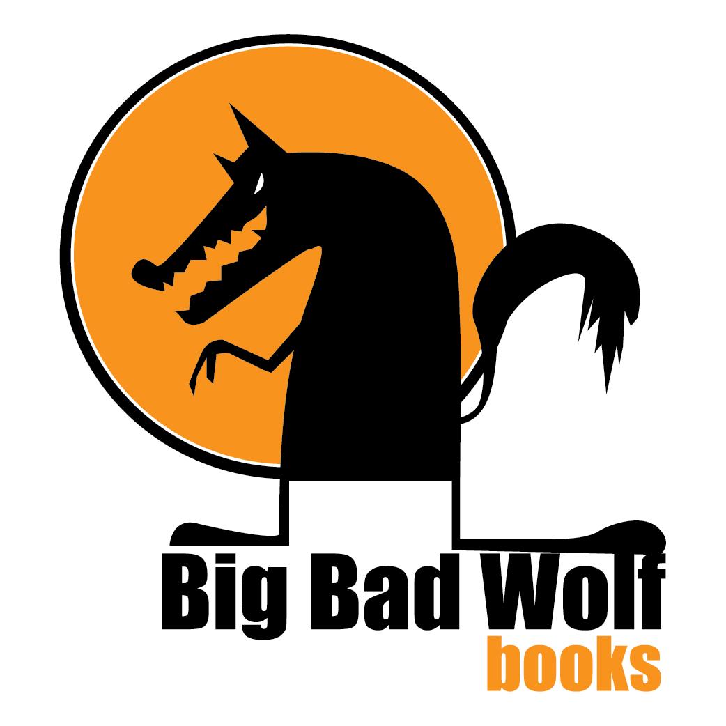 Big Bad Wolf大野狼國際書展