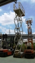 彰化堆高機-高空作業台車 (2)