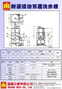 03附屬浸泡裝置洗米機1 (2)