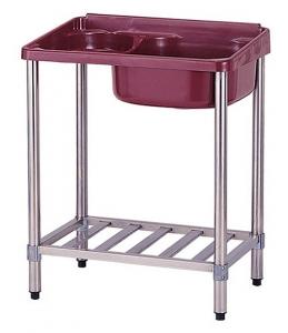 8.塑鋼水槽