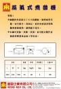19.2蒸氣式煮魯機H-5-1(加高)